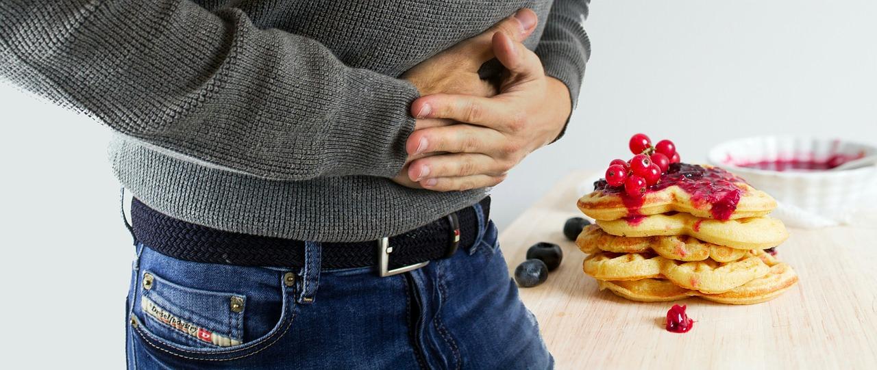 11 Tanda Makanan Tidak Hadam Yang Perlu anda Tahu