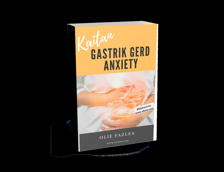 Ebook Gastrik Gerd Anxiety